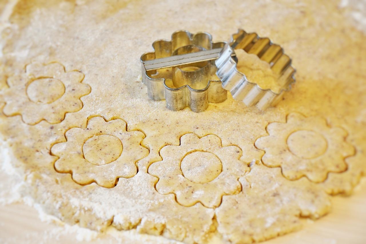 Création en pâte à sel