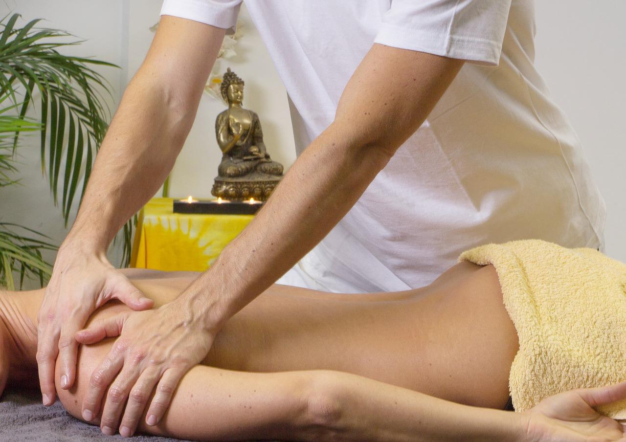 Thai massage Paris : Les différents types de massage, lequel choisir ?