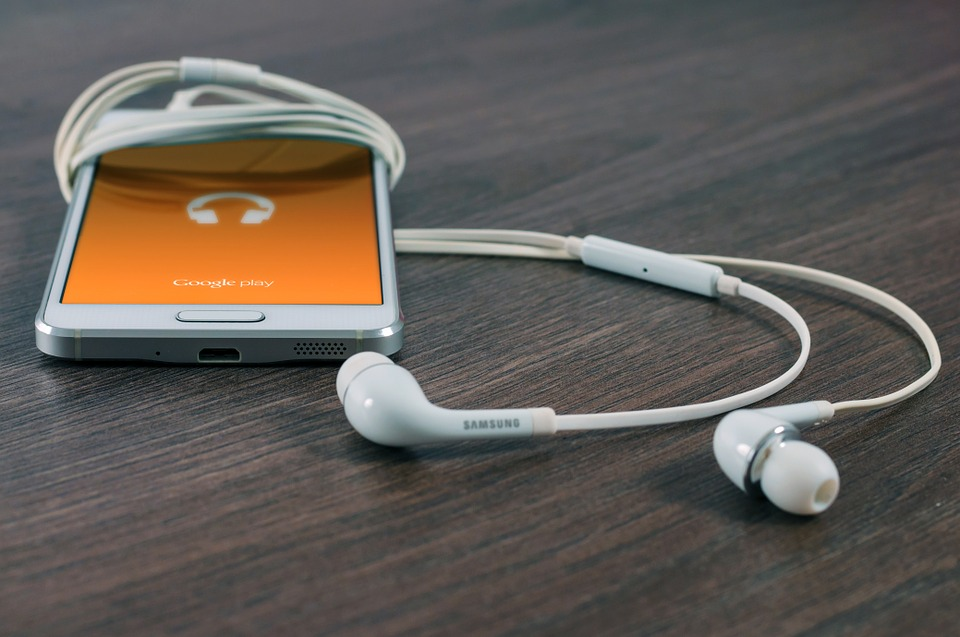Comparaison entre Spotify et Apple Music et Play Music