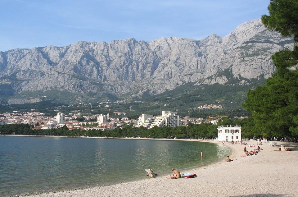 Les meilleures plages de Croatie