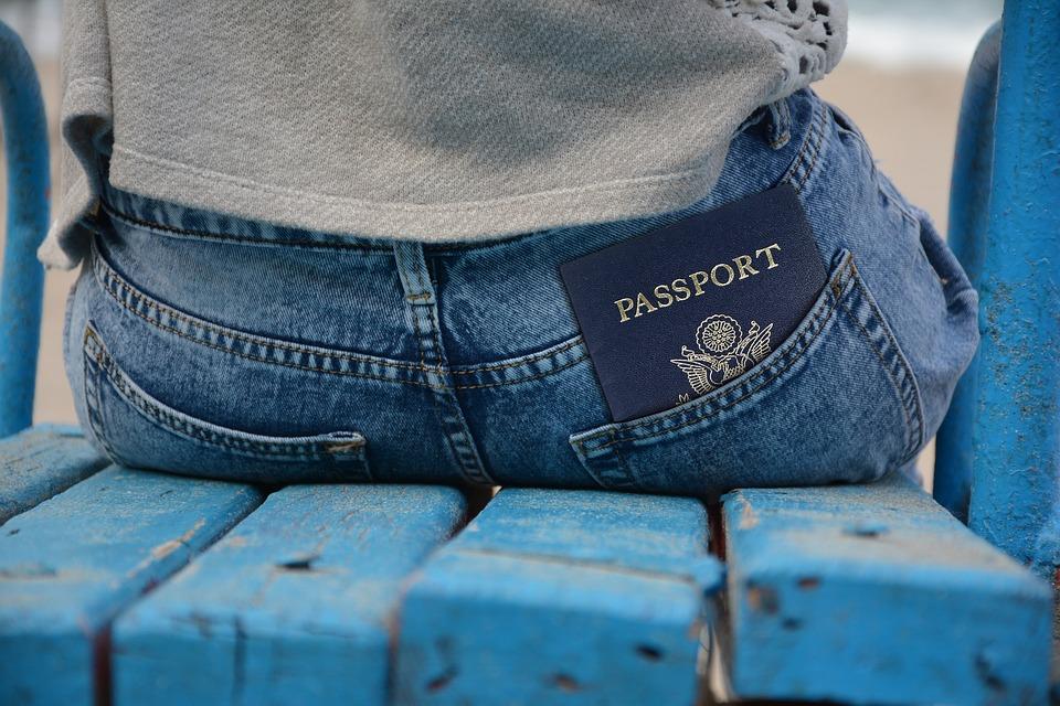 Ce qu'on doit faire en cas de perte du Passeport perdu